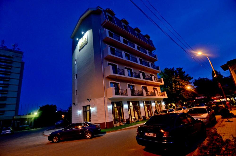 Lucas Boutique Hotel 018