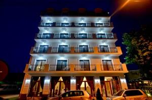 Lucas Boutique Hotel 022